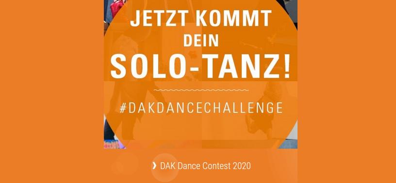 Online-Wettbewerb der DAK